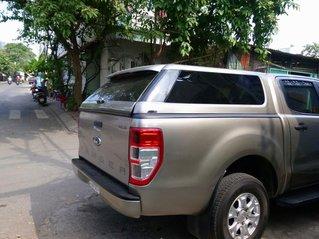 Bán xe Ford Ranger XLS AT sản xuất năm 2016