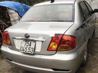 Cần bán Lifan 520 năm sản xuất 2007, xe nhập còn mới