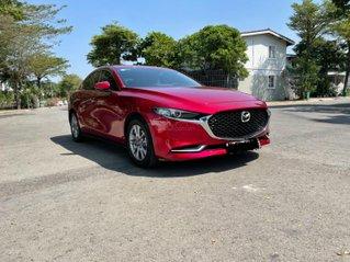 Bán ô tô Mazda 3 đời 2020, màu đỏ còn mới giá tốt 722 triệu đồng