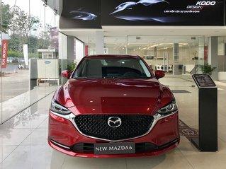 [Mazda Thảo Điền - TP. HCM] Mazda 6 khuyến mại khủng tháng 1, tặng gói nâng cấp nên tới 20tr, hỗ trợ trả góp tới 80%