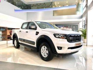 Ford Ranger XLS AT & MT 2020 có sẵn giao ngay giảm giá tiền mặt và quà tặng trả trước 139 triệu
