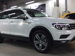 Volkswagen Tiguan Luxury S 2021 những nâng cấp khác biệt đáng quan tâm
