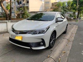 Cần bán Toyota Corolla Altis 1.8 G 2019, bản full xe tuyệt đẹp