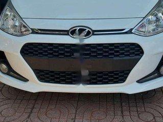 Cần bán lại xe Hyundai Grand i10 sản xuất 2017, nhập khẩu còn mới, giá chỉ 315 triệu