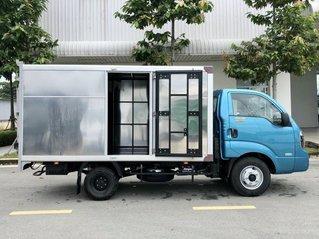 Xe tải Kia K250 new 2021 thùng kín, xe sẵn giao ngay, giá rẻ nhất Sài Gòn