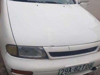 Bán Nissan 200SX 1993, màu trắng, nhập khẩu nguyên chiếc