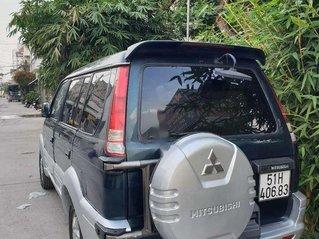 Bán ô tô Mitsubishi Jolie sản xuất 2003, xe nhập