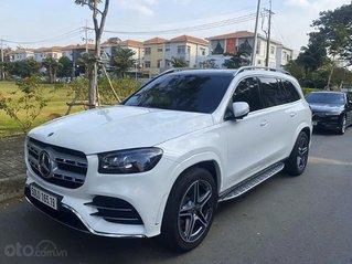 Bán ô tô Mercedes GLS 450 4Matic đời 2020, màu trắng, xe nhập