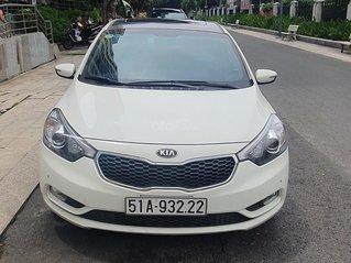 Chính chủ bán nhanh Kia K3 sản xuất 2014, giá 480tr