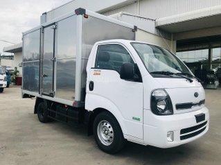 Xe tải Kia K200 new 2021, xe có sẵn giao ngay, giá rẻ nhất Sài Gòn, liên hệ ngay