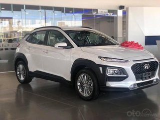 Hyundai Kona 2021, giảm giá cuối năm trả góp lên đến 80%, sẵn xe giao xe ngay