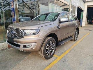 Ford Everest Titanium 4x2 sẵn xe, giao ngay trong tháng 1/202, cam kết giá chính xác nhất