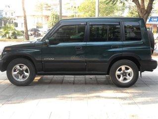 Chính chủ Hà Thành cần bán xe Vitara cọp 2005