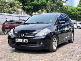 Nissan Tiida nhập khẩu 2011 hơn 300 triệu