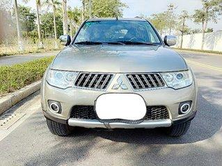 Cần bán gấp Mitsubishi Pajero Sport 2012 máy dầu, giá 505tr