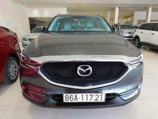 Bán xe Mazda CX5 2.0 2019, còn BH hãng, xe màu xanh, siêu đẹp