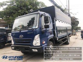 Xe tải Hyundai EX8 GTS2 7,5 tấn cực chất giá rẻ
