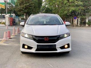 Hàng Hot Honda City CVT 2015 lốp zin, 1 chủ đi đúng 6 vạn