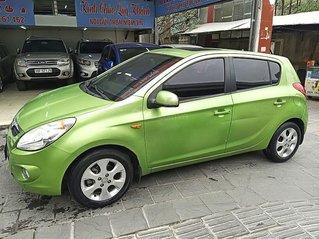 Cần bán lại xe Hyundai i20 sản xuất 2013, xe nhập