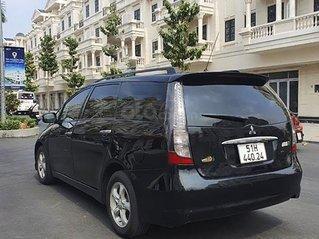 Bán Mitsubishi Grandis đời 2005, màu đen chính chủ, 278 triệu