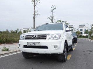 Bán Toyota Fortuner Sportivo 2011 giá 505tr