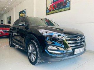 Cần bán gấp Hyundai Tucson sản xuất 2019 còn mới, 815tr