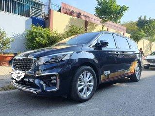 Bán Kia Sedona năm sản xuất 2019, giá ưu đãi, động cơ ổn định