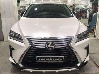 Cần bán gấp Lexus RX350 năm 2016, xe nhập, giá thấp