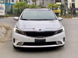 Cần bán xe Kia Cerato sản xuất năm 2018 còn mới