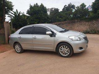 Cần bán Toyota Vios sản xuất năm 2012, màu bạc chính chủ, 298 triệu