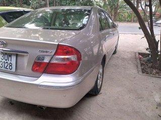 Cần bán Toyota Camry năm 2002 còn mới, 248tr