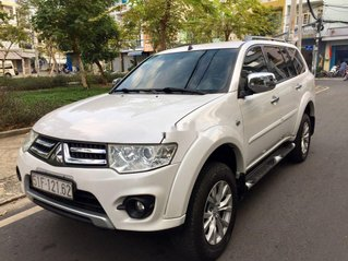 Cần bán lại xe Mitsubishi Pajero Sport sản xuất 2014, nhập khẩu còn mới