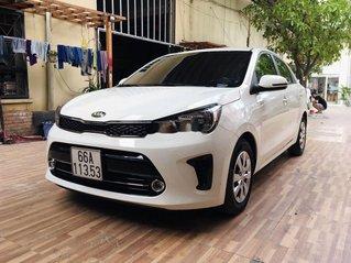 Bán xe Kia Soluto năm 2019 giá cạnh tranh, xe còn mới