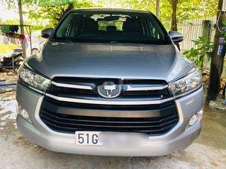 Cần bán Toyota Innova năm 2018 còn mới, giá 605tr