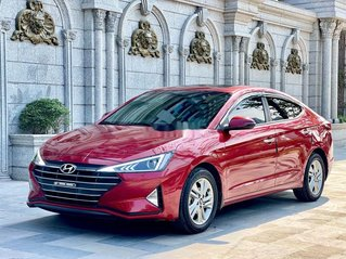 Bán ô tô Hyundai Elantra năm sản xuất 2019 còn mới