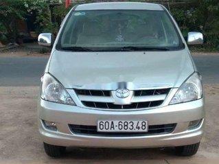 Cần bán Toyota Innova sản xuất 2008, nhập khẩu, gái ưu đãi