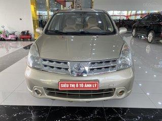 Bán nhanh chiếc Nissan Livina 1.8 MT sản xuất năm 2011.
