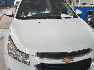 Đang về Chevrolet Cruze sản xuất 2017 1.6MT biển số thành phố quá cọp