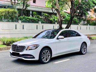 Bán xe Mercedes S450 Luxury giá tốt nhất thị trường