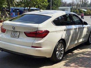 Cần bán gấp BMW 5 Series 528i đời 2015, màu trắng
