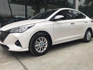 Cần bán Hyundai Accent năm sản xuất 2021, giao xe nhanh