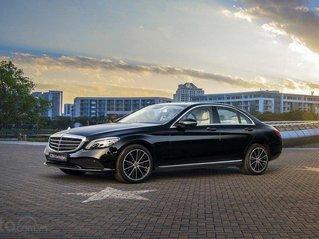 Mercedes Benz An Du - Mercedes C200 EX - giảm ngay 85 triệu tiền mặt, trả góp 90% - xe đủ màu giao ngay