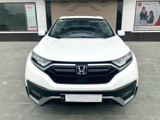 Honda CRV L 1.5 Turbo Sensing 8/2020 siêu lướt