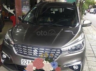Cần bán Suzuki Ertiga đời 2019, màu xám, nhập khẩu nguyên chiếc