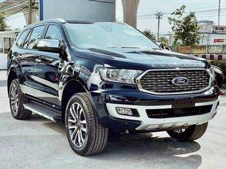 Ford Everest Titanium 2021 siêu ưu đãi  đủ màu - đủ xe giao ngay trước tết