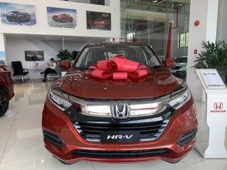 {Đồng Nai} Honda HRV 2021 khuyến mãi sốc, nhập Thái 100%, giao ngay, hỗ trợ vay 80%