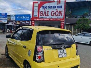 Cần bán gấp Kia Morning năm 2011 còn mới