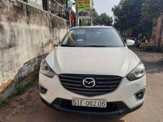 Cần bán lại xe Mazda CX 5 sản xuất năm 2015, giá 620tr
