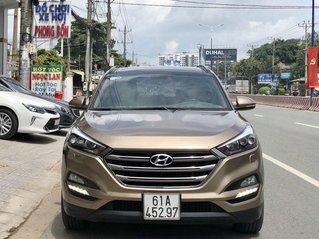 Xe Hyundai Tucson sản xuất năm 2018, xe giá thấp, động cơ ổn định