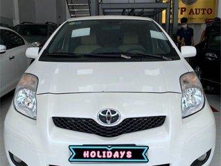 Cần bán Toyota Yaris năm 2011, nhập khẩu còn mới, giá chỉ 383 triệu